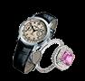 Wathes & Jewellery