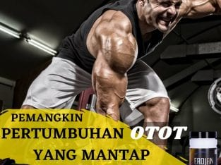 EROJAN TESTOS BOOSTER NO 1 MALAYSIA