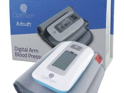 Optimum Blood pressure