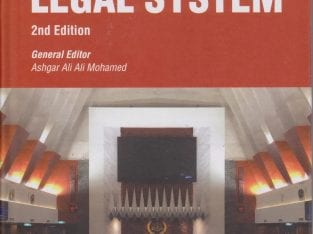 Malaysian Legal System- CLJ Publication