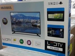 Tv 32 2 year's warranty
