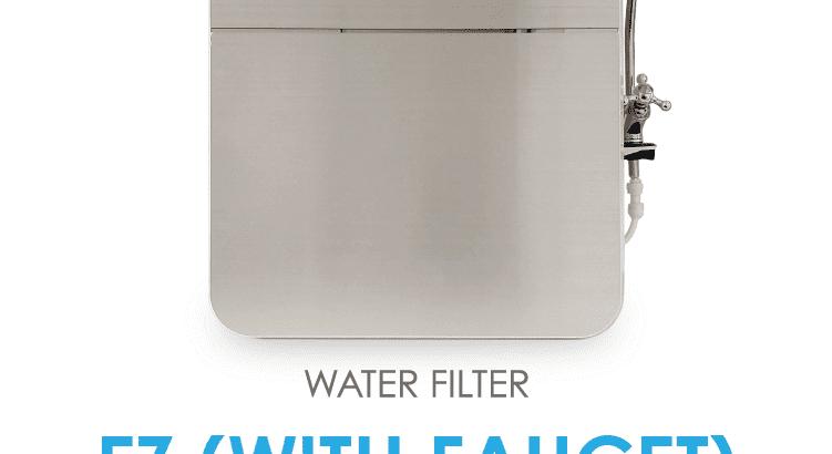 EZ – with faucet