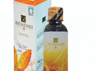 BIDADARI B'FLY 250ML