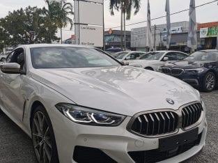 Mencari BMW!?️