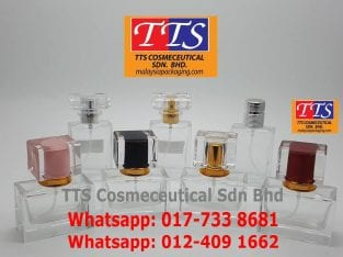 Botol Perfume Spray Capacity: 30ml