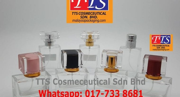 Botol Perfume Spray Capacity: 30ml