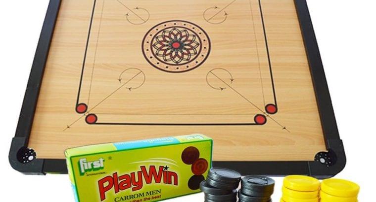 Carrom Board Playwin Size 82×82