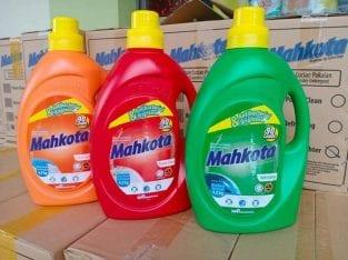 Mahkota Detergent