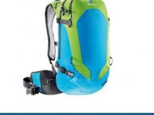 20RAG Deuter Provoke 16L