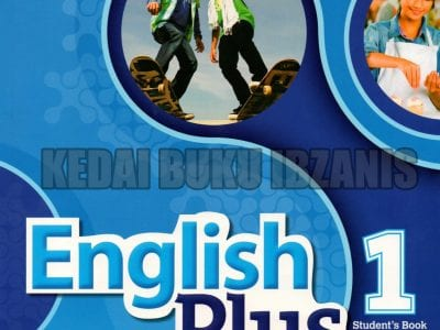 2021 YEAR 5 ENGLISH PLUS 1 STUDENT'S BOOK