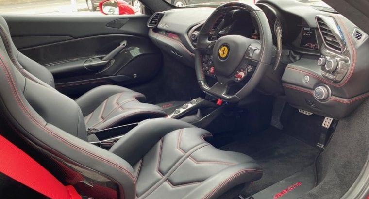 Ferrari 488 GTB [ BRAND NEW Condition ]