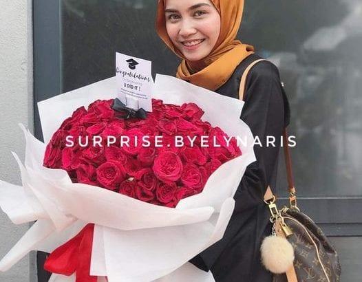 Surprise Delivery Shah Alam