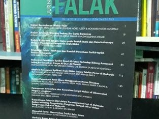 Jurnal Falak