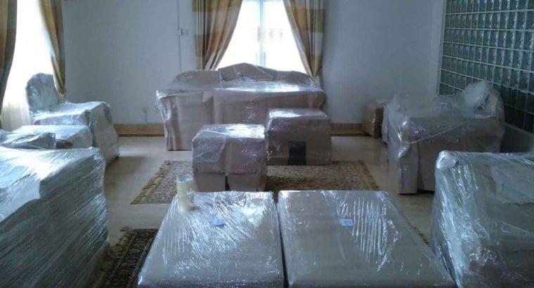 Lori Sewa Kuala Lumpur pindah rumah professional