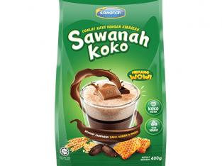 Sawanah Koko 400g