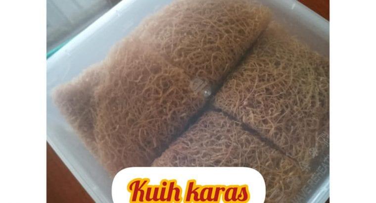 Pemborong Aneka Kerepek, Dodol, Serunding, Makanan Sunnah