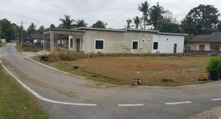 Tanah Lot Murah di Kuang