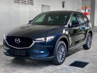 NEW CX5 2.0 2021