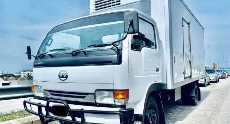 Nissan YU41T5 for sale