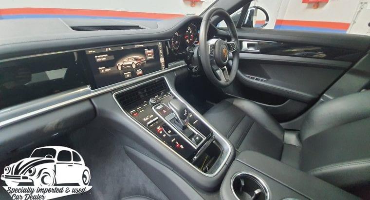Porsche Panamera 4 3.0 V6 (2768)