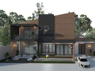 Pelukis Pelan Rumah , Arkitek, 3d Perspektif
