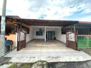 Single Storey Terrace Bandar Rinching, Seksyen 5 Semenyih