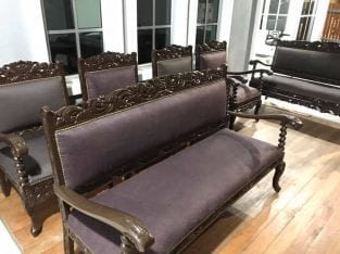 Repair Sofa Murah