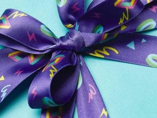Sublimation Ribbon Printing
