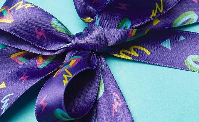 Sublimation Ribbon Printing