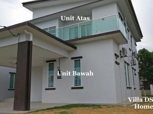 Villa DSelasih Homestay