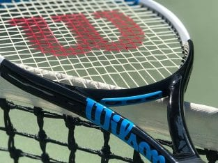 Super Wilson Ultra Series