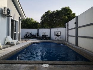 Zayuna Homestay w swimming pool (Muslim Only)