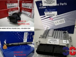 Kia , Hyundai & Chevrolet GENUINE PARTS!
