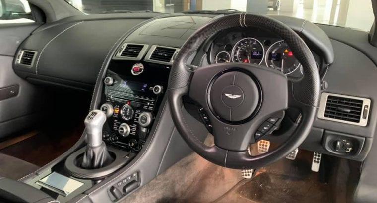 Aston Martin DBS 5.9 (M) V12