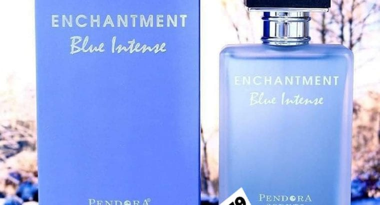 Enchantment Blue Intense Perfume by Pendora Scents 100ml