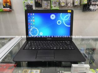 HITACHI FLORA SE210 LAPTOP – USED