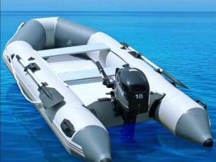 High Quality Inflatable Boat