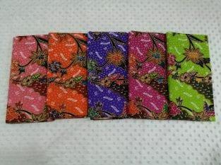 Kain sarung batik Terengganu