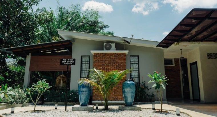 Dusun bonda resort