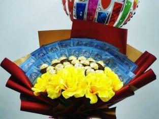 Suprise Delivery Fiana Termurah di Pahang
