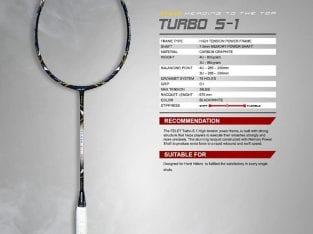 Felet New Racket