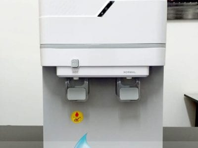Hot & Warm/Cold Water Dispenser