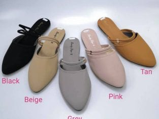 LM130 PUMP SHOES