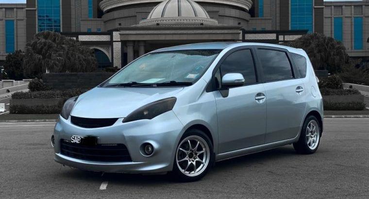 2012 Perodua ALZA 1.5 (AUTO)