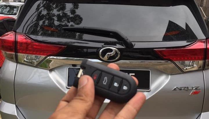 Tukang kunci kereta boleh call 0126563273