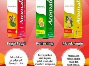 Minyak Angin fresh care