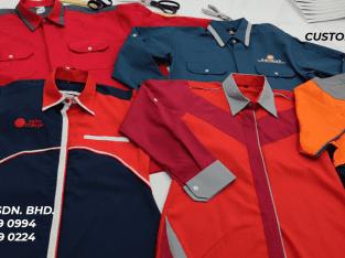 Kilang Jahit Uniform