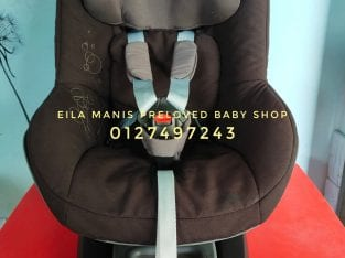 Maxi-Cosi – Pearl Car Seat – Black