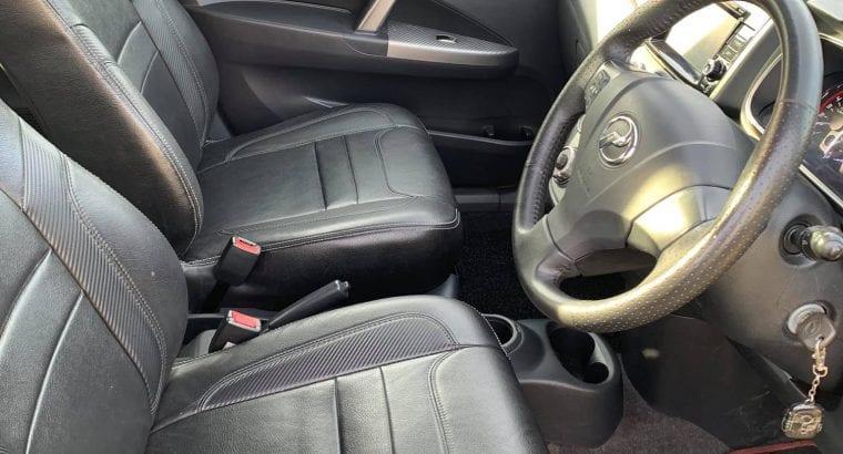 Perodua Myvi 1.5(A) Extreme 2012