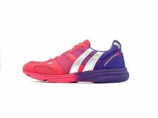 Professional Grade Marathon distance shoes – Pan Predator